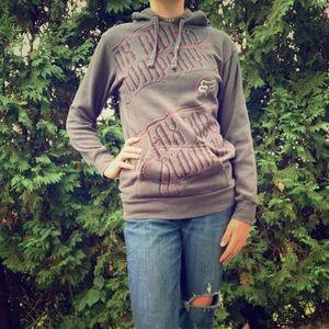 Fox Rider Company Sweatshirt